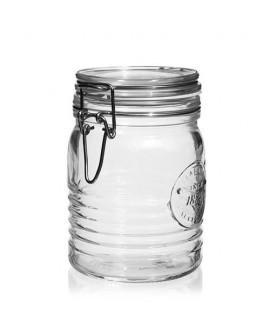 Bocal fermeture mécanique 750 ml