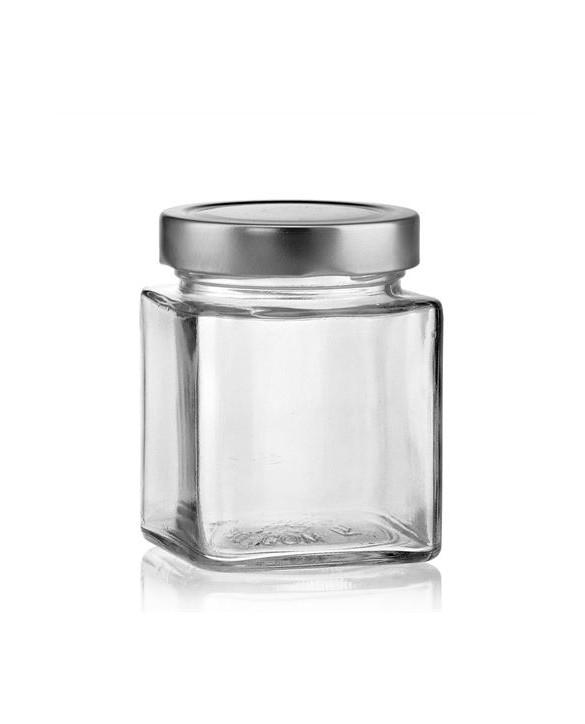 Bocal verre 580 ml