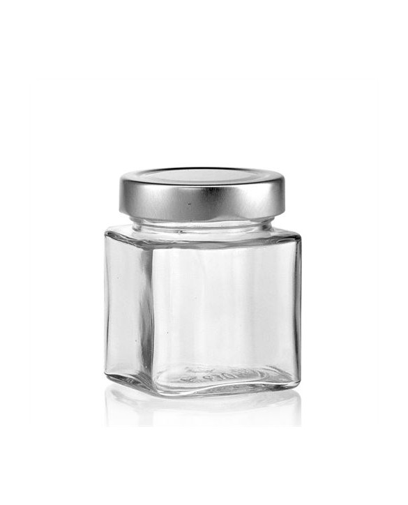 Bocal verre 314 ml