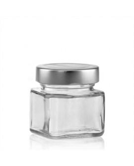 Bocal verre 106 ml