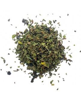 Thé vert menthe Casbah bio