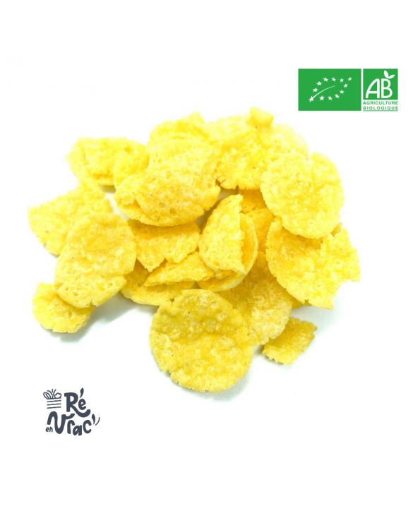 Cornflakes bio nature sans sucre