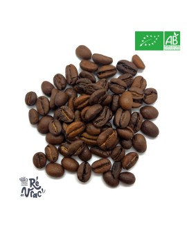 Café Ethiopie Djimmah bio
