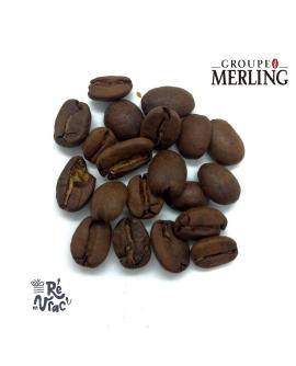 Café mélange gourmand