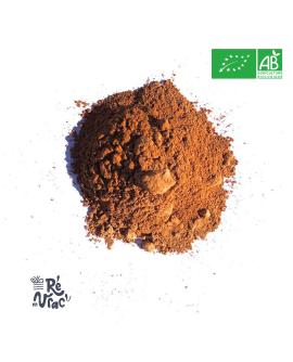 Cacao en poudre bio Criollo