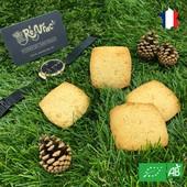 🕓 Quand vient l'heure du goûter 😁  Les Biscuits bio au citron 🍋 et aux amandes en vrac 🌱 Parfait pour les petits creux, ce biscuit est croustillant et parfumé ! Des biscuits bio et savoureux pour vos pauses gourmandes 🤤  A demain matin, place d'Antioche à Ste Marie ☀️ Ils sont bien sur disponibles sur votre boutique en ligne  #iledere #goûter #biscuit #français #gourmand #citron #amandes #sain #nutrition #bio #vrac #réseauvrac #snack #delicious #ecoresponsable #reenvrac